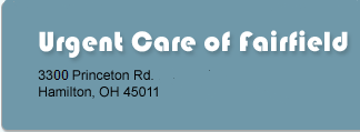 Urgent Care of Fairfield